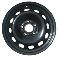 15-6(5-114.3)43/66.1 Renault Fluence Trebl black